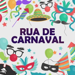 Rua de Carnaval 2017
