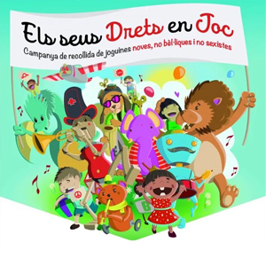 La Joguina Educativa